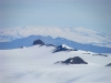 View from Mt. Erebus